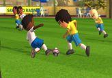 FIFA 09 All-Play - Screenshots - Bild 8