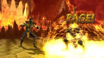 Mortal Kombat vs. DC Universe - Screenshots - Bild 11