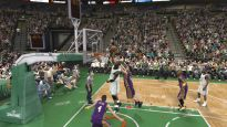 NBA 2K9 - Screenshots - Bild 6