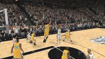 NBA 2K9 - Screenshots - Bild 19