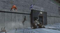 Spider-Man: Web of Shadows - Screenshots - Bild 28