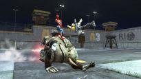 Spider-Man: Web of Shadows - Screenshots - Bild 22