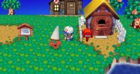 Animal Crossing: Let's Go to the City - Screenshots - Bild 11