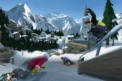 Shaun White Snowboarding: Road Trip - Screenshots - Bild 4