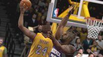 NBA 2K9 - Screenshots - Bild 20