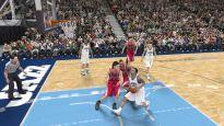 NBA 2K9 - Screenshots - Bild 12