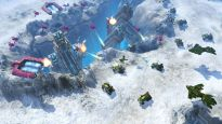 Halo Wars - Screenshots - Bild 2