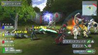 Phantasy Star Portable - Screenshots - Bild 14