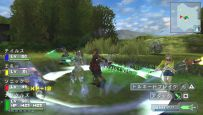 Phantasy Star Portable - Screenshots - Bild 9
