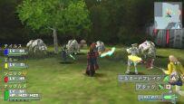 Phantasy Star Portable - Screenshots - Bild 11