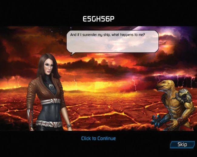 Puzzle Quest: Galactrix - Screenshots - Bild 23