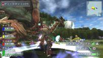 Phantasy Star Portable - Screenshots - Bild 19
