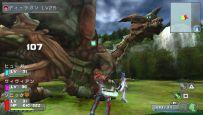 Phantasy Star Portable - Screenshots - Bild 45