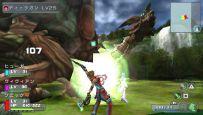 Phantasy Star Portable - Screenshots - Bild 44