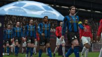 Pro Evolution Soccer 2009 - Screenshots - Bild 6