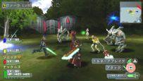 Phantasy Star Portable - Screenshots - Bild 15