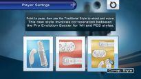 Pro Evolution Soccer 2009 - Screenshots - Bild 21
