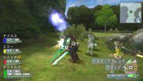 Phantasy Star Portable - Screenshots - Bild 10