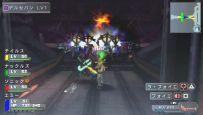 Phantasy Star Portable - Screenshots - Bild 3
