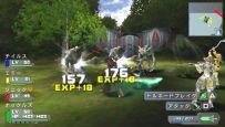 Phantasy Star Portable - Screenshots - Bild 13