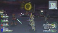 Phantasy Star Portable - Screenshots - Bild 6