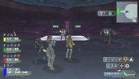 Phantasy Star Portable - Screenshots - Bild 5