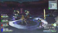 Phantasy Star Portable - Screenshots - Bild 8
