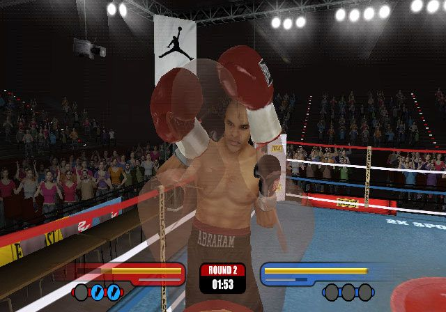 Don King Boxing - Screenshots - Bild 3