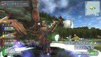 Phantasy Star Portable - Screenshots - Bild 20