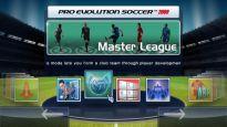 Pro Evolution Soccer 2009 - Screenshots - Bild 15