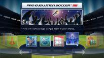 Pro Evolution Soccer 2009 - Screenshots - Bild 4
