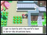 Pokémon Platinum - Screenshots - Bild 4