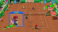 New Play Control! Mario Power Tennis - Screenshots - Bild 3
