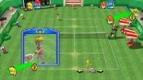 New Play Control! Mario Power Tennis - Screenshots - Bild 7