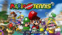 New Play Control! Mario Power Tennis - Screenshots - Bild 12