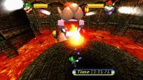 New Play Control! Mario Power Tennis - Screenshots - Bild 21
