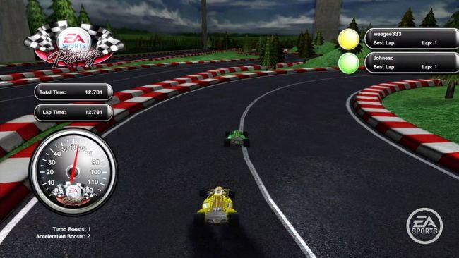 EA Sports Complex - Screenshots - Bild 7