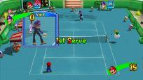 New Play Control! Mario Power Tennis - Screenshots - Bild 16