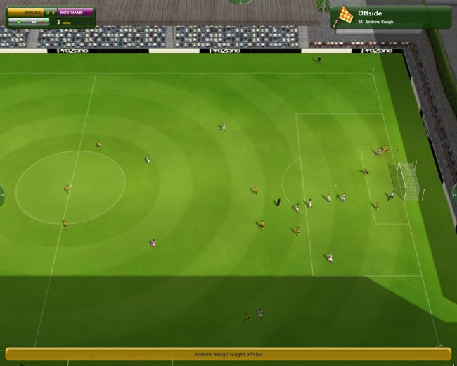 Championship Manager 2010 - Screenshots - Bild 4