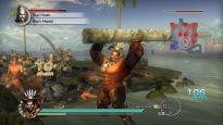 Dynasty Warriors 6 Empires - Screenshots - Bild 26