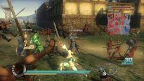 Dynasty Warriors 6 Empires - Screenshots - Bild 86
