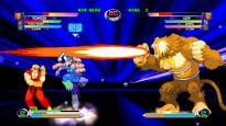 Marvel vs. Capcom 2 - Screenshots - Bild 10
