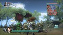 Dynasty Warriors 6 Empires - Screenshots - Bild 19