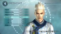 Dynasty Warriors 6 Empires - Screenshots - Bild 1