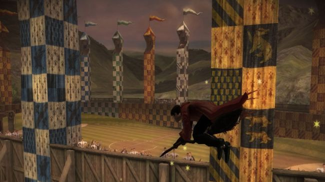 Harry Potter und der Halbblutprinz - Screenshots - Bild 25