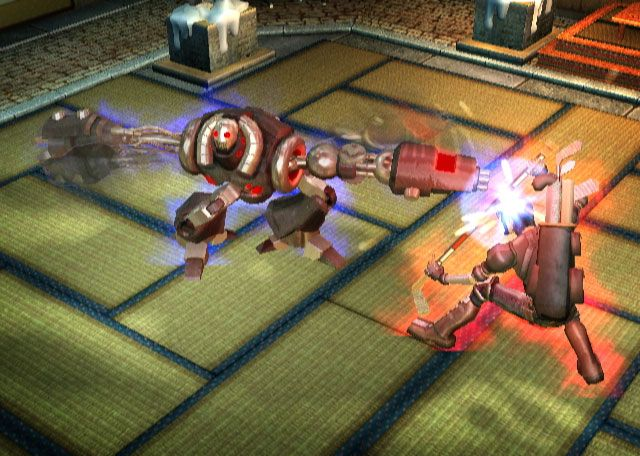 Teenage Mutant Ninja Turtles: Smash Up - Screenshots - Bild 4