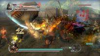 Dynasty Warriors 6 Empires - Screenshots - Bild 23