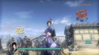 Dynasty Warriors 6 Empires - Screenshots - Bild 9