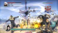 Dynasty Warriors 6 Empires - Screenshots - Bild 10