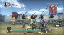Dynasty Warriors 6 Empires - Screenshots - Bild 79